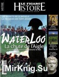 Le Figaro Histoire - Juin/Juillet 2015