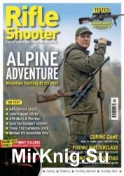 Rifle Shooter - February 2020
