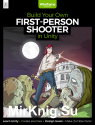 Build Your Own First-Person Shooter in Unity