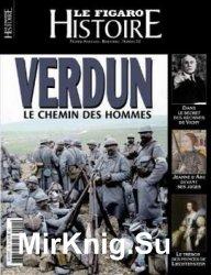 Le Figaro Histoire - Fevrier/Mars 2016