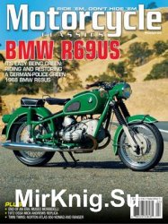 Motorcycle Classics - March/April 2020