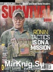 American Survival Guide - April 2020