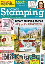 Creative Stamping №82 2020