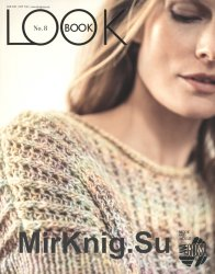 Filati - Lana Grossa LookBook №8 2020