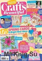 Crafts Beautiful №341 2020