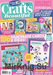 Crafts Beautiful №342 2020