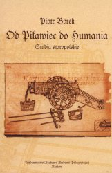 Od Pilawiec do Humania: studia staropolskie