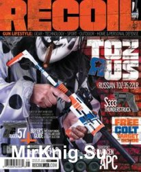 Recoil - Issue 48