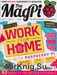 The MagPi - Issue 93