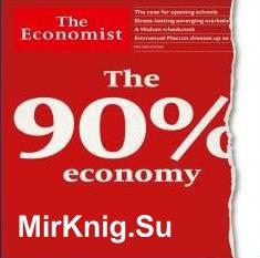 The Economist in Audio - 2 May 2020