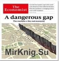 The Economist in Audio - 9 May 2020