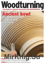 Woodturning - Issue 335