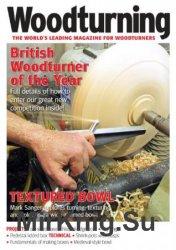 Woodturning - Issue 329