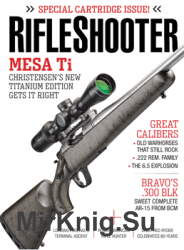 Rifle Shooter - July/August 2020