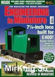 Engineering In Miniature - October 2019