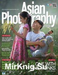 Asian Photography Vol.32 No.4 2020