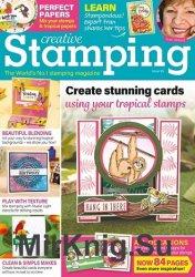 Creative Stamping №85 2020