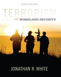 Terrorism and Homeland Security 9th Edition