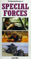 The Illustrated Directory of Special Forces