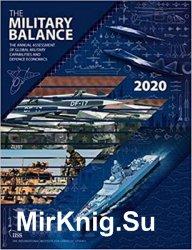 The Military Balance 2020