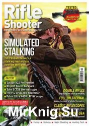 Rifle Shooter - August 2020
