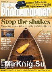 Amateur Photographer 18 July 2020