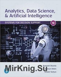 Analytics, Data Science, & Artificial Intelligence 11th Edition