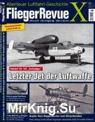FliegerRevue X №84