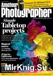 Amateur Photographer 25 July 2020