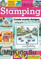 Creative Stamping №86 2020