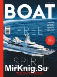 Boat International US Edition - August 2020