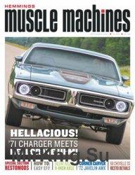 Hemmings Muscle Machines - September 2020