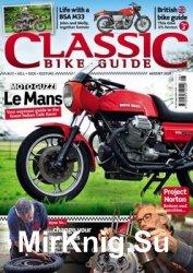 Classic Bike Guide - August 2020