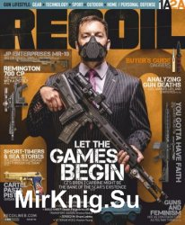 Recoil - Issue 50