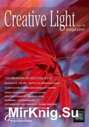 Creative Light Issue 38 2020