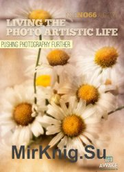 Living the Photo Artistic Life Issue 66 2020