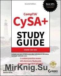 CompTIA CySA+ Study Guide Exam CS0-002 2nd Edition