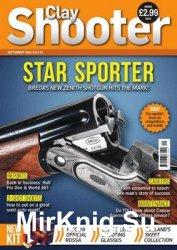 Clay Shooter - September 2020