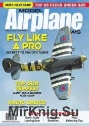 Model Airplane News - October 2020