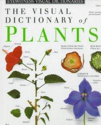 Visual Dictionary of Plants (Eyewitness Visual Dictionaries)