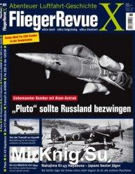 FliegerRevue X №85 (2020)