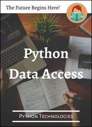 Python Data Access (Python Technologies)
