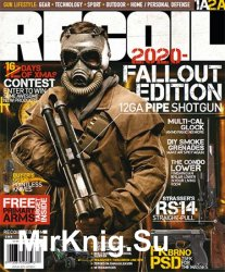 Recoil - Issue 52