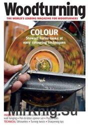 Woodturning - Issue 351