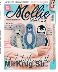 Mollie Makes Germany №57 2020