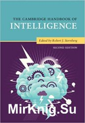 The Cambridge Handbook of Intelligence, Second Edition