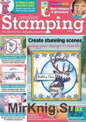 Creative Stamping №90 2020