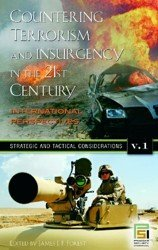 Countering Terrorism and Insurgency in the 21st Century. International Perspectives