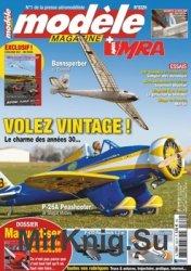 Modele Magazine - Janvier 2021