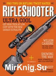 Rifle Shooter - March/April 2021
